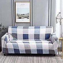 1 2 3 fundas de sofá de 4 plazas Cubierta