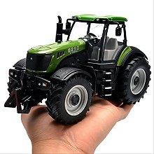 1:32 Tractor Modelo De Aleación Fundida A