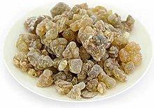 1 kg de incienso Copal de resina con granos de