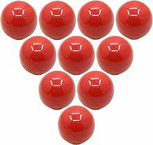 10 pomos para cajones de muebles para armarios de