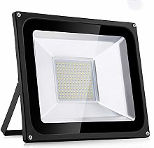 100W Focos LED Exterior IP65 Impermeable 10000LM