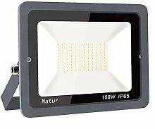 100W LED Foco exterior alto brillo Proyector led