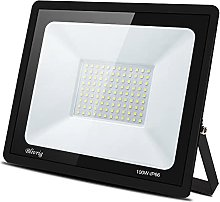 100W LED Foco Exterior de alto brillo,Blivrig