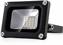 10W Foco Exterior LED IP65 Impermeable 12V