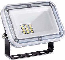 10W Proyector LED exterior IP67 Impermeable Foco