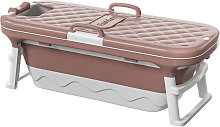 115cm Bañera Sauna SPA Barril Sudor Vapor Bañera