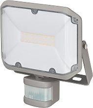 1178020 - Foco LED de pared AL con protección