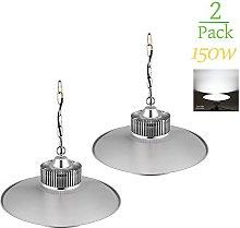 150w Lámpara Techo,Foco Industrial de