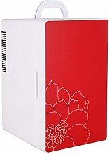 16L Mini Refrigerador De Coches, Nevera Pequeña