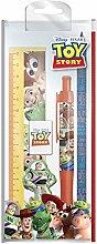 1art1 Toy Story - Friends Set De Papelería (21 x