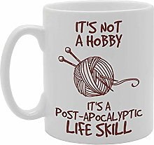 1It's Not A Hobby It's A Post-Apocalyptic
