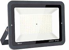 200W LED Foco Exterior Alto Brillo Proyector Led