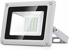 20W Focos LED Exterior IP65 Impermeable 1600LM