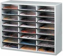 25041 expositor para revistas y catálogos -
