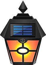 28 Luces de Seguridad Solar LED, Encendido/Apagado