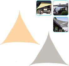 2x2x2M Parasol impermeable Vela 300D Tejido Oxford