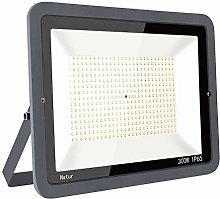 300W LED Foco Exterior Alto Brillo Proyector Led