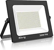 300W LED Foco Exterior de alto brillo,Blivrig