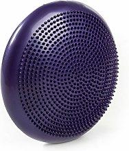 33x33cm Almohadilla inflable de bola de masaje de