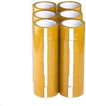 (36x) Cinta Adhesiva Transparente   Precinto