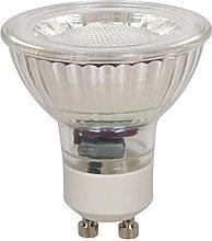 'LED McShine mcob–Foco, GU10, 7W,