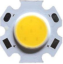3W 5W 7W 10W LED Fuente de fuente de alta potencia