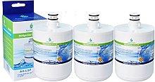 3x AquaHouse AH-L5P filtro de agua compatibles