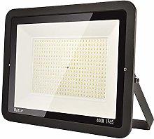 400W LED Foco Exterior Alto Brillo Proyector Led