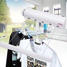 5 línea de 3.75m 12 pies secar la ropa secador de