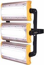 50 W/100 W/150 W Proyector LED, iluminación