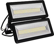 50W 100W Focos LED Exterior Puede fusionarse LED