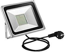 50w Foco Proyector LED de Luz Fría para