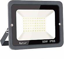 50W LED Foco Exterior Alto Brillo Proyector Led