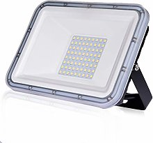 50W Proyector LED exterior IP67 Impermeable Foco