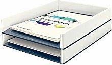 53611001 bandeja de escritorio/organizador