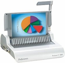 5620701 máquina de encuadernación - Fellowes