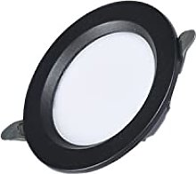 5W / 9w Panel de Foco LED Foco de luz Foco