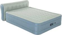 69060 Fortech colchón hinchable doble