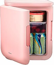 6L Mini Refrigerador, Nevera Pequeña Portátil