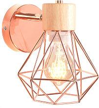 9W Lámpara de Pared Aplique LED Simple Moderna