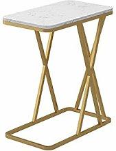 A-Yan-Q-Muebles de oficina Sofá de metal de mesa,