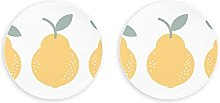 Abrebotellas amarillo pera amarillo fruta fresca