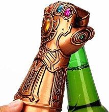Abridor de botellas de cerveza, Marvel Infinity