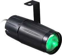 Accesorio de iluminacion de luz LED Stage Beam