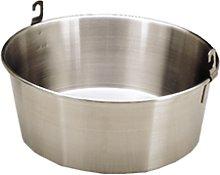 accesorio robot cocina bol acero inox baño maria