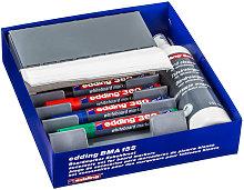 Accesorios para rotuladores de pizarra blanca BMA