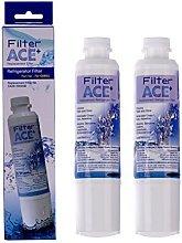 ACE+ FA-0085U - Paquete de 2 - Filtro de agua