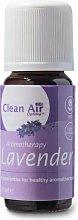 Aceite de esencias BIO para aromatizadores Clean