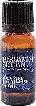 Aceite Esencial de Bergamota Siciliana - 10ml -