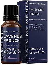 Aceite Esencial de Lavanda Francés - 10ml - 100%